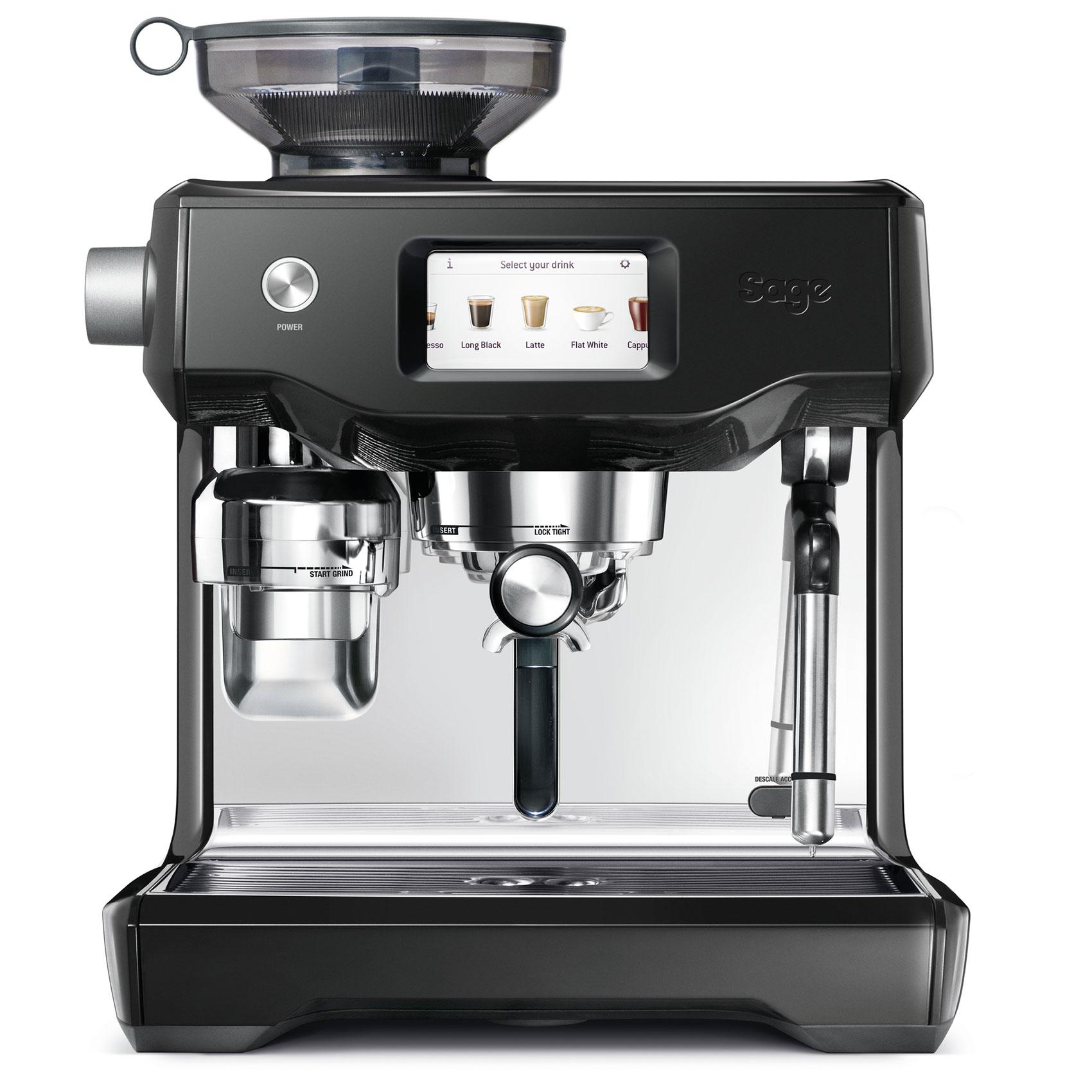 Automata filteres kávéfőző gép | Sage
